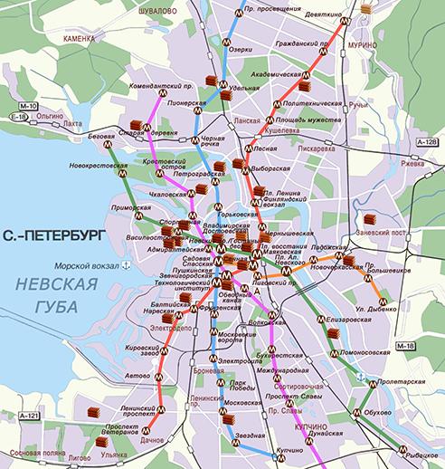 где можно продать ненужные книги в санкт-петербурге: